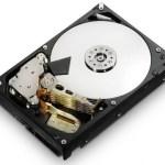 Hitachi lanza sus discos de 3TB con SATA 6.0Gbps