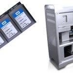 Arreglo Raid SSD en tu Mac Pro tecnosexualmente caro