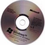 El uso de Windows XP cae por primera vez bajo el 60%