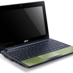 Acer Aspire One, netbook basado en AMD Fusion