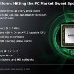 AMD introduce oficialmente AMD Fusion