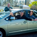 Eric Schmidt deja su cargo de Director Ejecutivo en Google a Larry Page