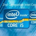 Primeros Reviews de Intel Sandy Bridge