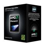 AMD introduce Phenom II X6 1065T, Phenom II X4 975BE y Phenom II X4 840