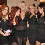 Boothbabes #CES2011 +Bonus
