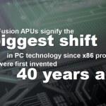 AMD Llano llegaría antes de lo programado
