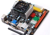 Review Zotac ION ITX N series