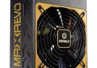 Enermax MaxRevo de 1500W para la  CeBIT 2011