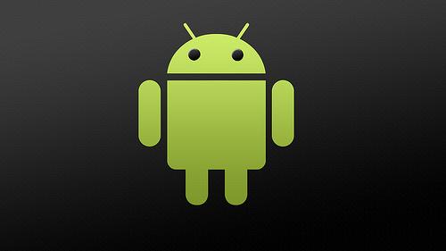 Así con la magia de Android…