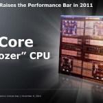 AMD Bulldozer FX, primeros modelos revelados!!