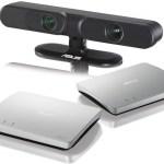 """CeBIT11: ASUS muestra WAVI Xtion, su propio """"Kinect"""" para PC"""