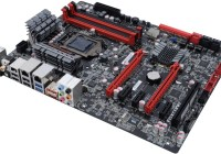 Foxconn vuelve a la carga con la Quantum Force Rattler (Intel P67)