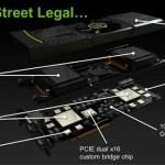 GeForce GTX 590 se posterga hasta el 24 de marzo