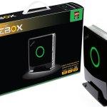 CeBIT11: ZOTAC ZBOX AD02 nuevos mini-PC basados en Fusion