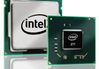 Roadmap revela próximos chipset de Intel (Z77, Z75 y H77) para Ivy Bridge