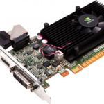 NVIDIA introduce sin mayor ruido la GeForce GT 520
