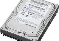 Samsung estaría evaluando vender su división de discos duros.