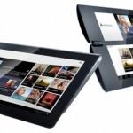 Sony finalmente anuncia sus propias Tablets S1 y S2