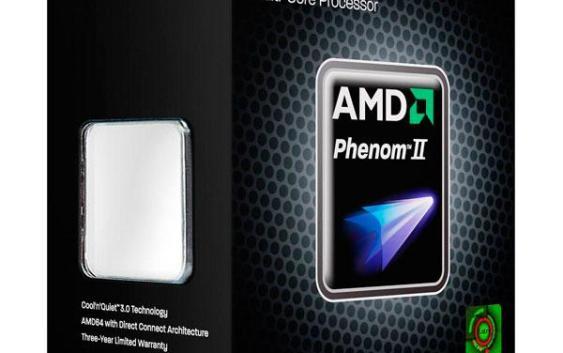 AMD baja el precio de algunos Phenom II X4 y X6