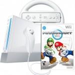 Nintendo rebaja el precio de la Wii y mejora el Bundle