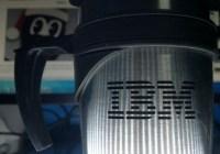 Gánate un tazón de IBM con MadBoxpc para pasar este invierno!