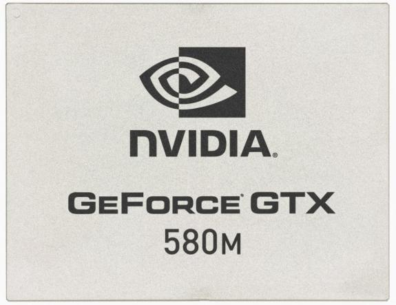NVIDIA anuncia la GeForce GTX 580M y 570M