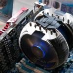 COMPUTEX11: Zalman CNPS12X muestra su robustez