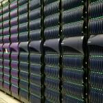 Lista de los Top500 en supercomputadores around the world