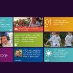 COMPUTEX11: Microsoft da un preview a la Interfaz táctil de Windows 8