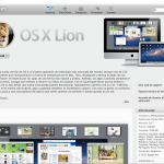 Mac OSX Lion: Más de 1Millón de descargas en 24hrs