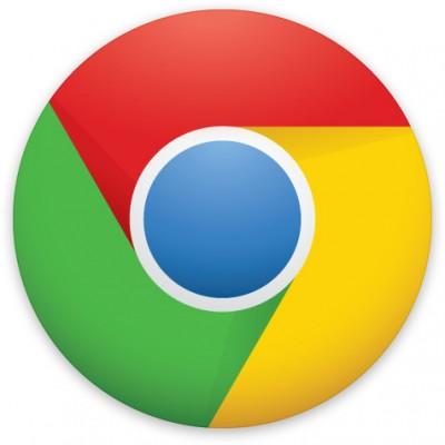 Google Chrome sobrepasa el 20% de participación global