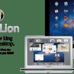 Apple lanza OSX Lion, Nuevos Mac Mini, Macbook Air y Apple Thunderbolt Display