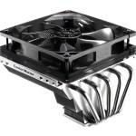 Cooler Master GeminII S524 con soporte FM1