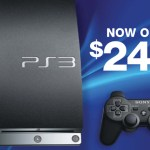 Sony anuncia recorte de precio para la PS3 y PSP