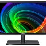 Nuevos monitores LED de: Samsung, ViewSonic, Dell y LG