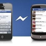 Facebook anuncia su propio Messenger