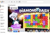 Finalmente Google+ agrega juegos y está Angry Birds