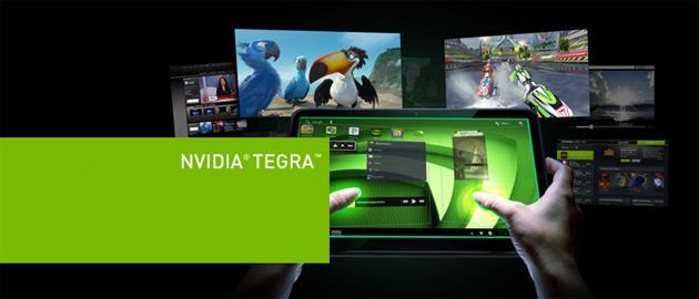 Tablets con Tegra 3 (Kal-El) aparecerían en Octubre, Smartphone el 2012