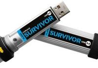 Los Corsair Flash Voyager ahora con USB 3.0
