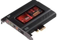 "Primeros productos ""Creative Sound Core3D"" con procesador de audio Quad-Core"
