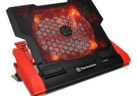 Thermaltake Massive 23 GT, para enfriar desde netbooks a notebook Gamers y Tablets