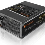 Thermaltake lanza 3 nuevas fuentes de poder de alta potencia con certificación Gold y Platinium