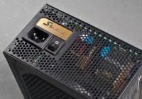 Review Seasonic X-Series 760W
