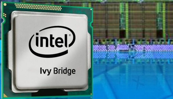 Intel Ivy Bridge tendrá nomenclatura de 4-digitos y menos TDP
