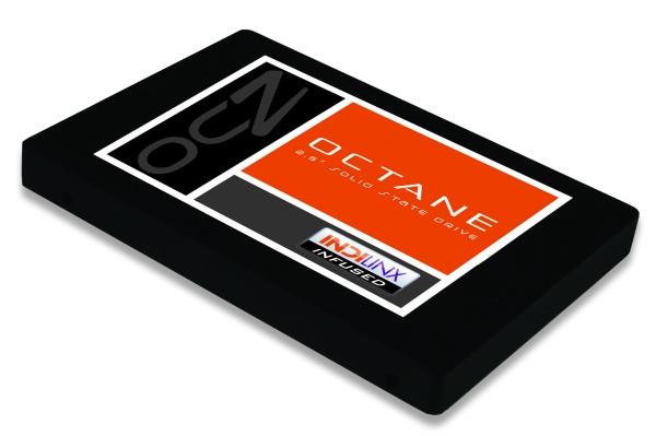 OCZ anuncia sus primeros SSD basados en controlador Indilinx Everest