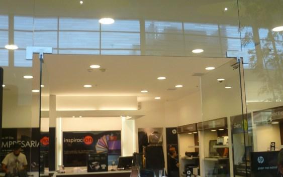 Chile: Fuimos al Lanzamiento de la nueva HP Store en el Mall Plaza Oeste