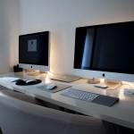 """Apple sobrepasa el 5% de cuota global de """"PCs"""" con sus equipos Mac."""