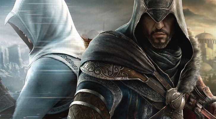 Parche para Assassin's Creed: Revelations este 2 de diciembre