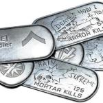 Quieres 5 dogtags especiales para Battlefield 3?