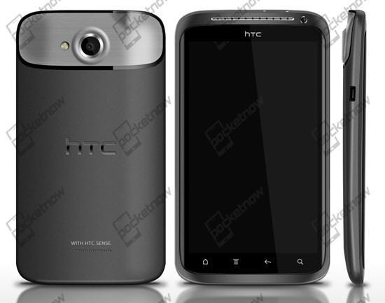 HTC Edge podría integrar Tegra 3 (Quad-Core)